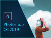 Adobe Photoshop CC 2019 for macOS Full Version + Patch