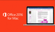 Microsoft Office 2016 v15.3 for macOS free Download