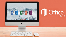 Download Microsoft Office 2016 v16 for Mac for free